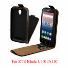 Magnetic Vertical PU Leather Case Cover For Samsung Huawei Alcatel Sony iphone
