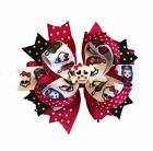 Skull Boutique Hair Bow