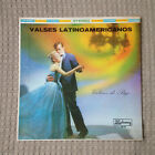 VALSES VIOLINES DE PEGO KUBANEY RECORDS 1ST ORIG PRESS VINYL LP CUBAN PRE CASTRO