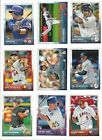 2015 TOPPS SERIES 2 #'s 501-701  (STARS, ROOKIE RC'S) - WHO DO YOU NEED!!!