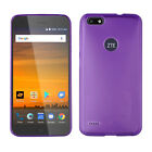 For ZTE Blade X Z965  Case TPU Rubber Slim Thin Phone Flexible Durable Cover