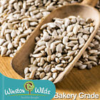 Wild Bird Sunflower Hearts. Bakery Grade.12.5kg,15kg,20kg,25kg. Winston Wilds