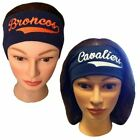 Custom Embroidered Headband (Volleyball, Tennis, Softball)