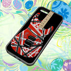 New Eddie Van Halen For iPhone 4 4s 5 5s 5c Case Cover