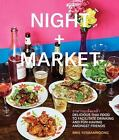 Night + Market : Delicious Thai Food to Facilitate Drinking and Fun-Having Among