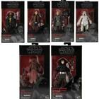 """Star Wars Black Series Solo A Star Wars Story Wave 16 6"""" Action Figure MIB £44.99 GBP"""
