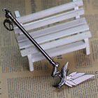 "6.7"" League of Legends LOL the Deceiver LeBlanc Model Keychain Key Ring Pendant"