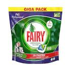 Fairy Professional Original All In One Dishwasher 100 Tablets