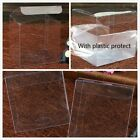 New 10x10x10cm High Quality Plastic Protect Clear Cube PVC Wedding Gift Boxes