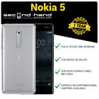 Nokia 5 -16GB- Blue/Silver/Copper/Black (UNLOCKED/SIMFREE) Smartphone <br/> 12 MONTHS WARRANTY - FAST SHIPPING - AMAZING PRICE!