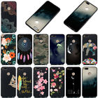 For Xiaomi Mi 5X/A1 Shockproof Soft Silicone Black Painted Back TPU Case Cover $1.13 USD on eBay