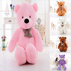 Kyпить Large 60/80/100/120/140cm Teddy Bear Giant Teddy Bears Big Soft Plush Toys Kids на еВаy.соm