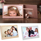 7/10/13/15/17 Inch Digital Photo Frame HD Display Screen Metal Frame Album