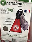 Adrenaline Products Bag Tag MLB Golf Bag Accessory Select Your Team NEW ! on Ebay