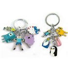 Adventure Time Mental Key Chain Key Ring Cosplay Gift