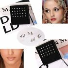 24pcs Heart Star Stainless Steel Nose Ring Body Piercing Bone Stud Jewelry New