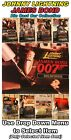 Johnny Lightning James Bond 007 Cars Diecast Collectors Toys With Trading Cards £8.99 GBP on eBay