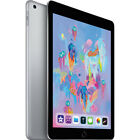 "Apple 9.7"" iPad (Early 2018, 128GB, Wi-Fi Only, Space Gray, Silver or Gold) фото"