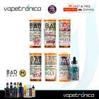 Bad Drip e liquid Vape juice 60ml 0mg Short Fill Nic Cereal Trip Ugly Butter