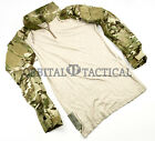 Crye Precision G2 Multicam Combat Shirt Army Custom AC Made By CRYETactical Clothing - 177896