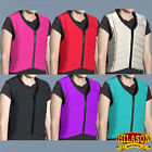Внешний вид - HILASON ADULT SAFETY EQUESTRIAN EVENTING PROTECTIVE PROTECTION VEST (XS-XXXL)