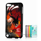 ( For iPod Touch 5 ) Back Case Cover P30037 Wolverine