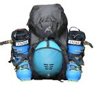 Mt Sun Snow Skiing Boot Pack Boot Bag Snowboard Boot Bag Light, Sturdy CLEARANCE