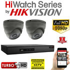 Best Security Systems - Hikvision CCTV HD 1080P 2.4MP Night Vision Outdoor Review