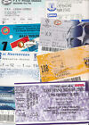 TICKETS LOT 1: Matches English clubs in Europe *select from list*