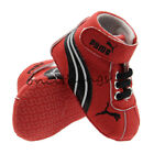 NEW Cute Baby Boy/Girl Shoes Soft Sole Crib Toddler Shoes for 0-18month Baby
