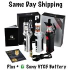 Vapoesso Target 75W VTC Kit With Target Tank Ceramic CELL Coil Free Shipping USA