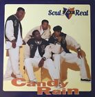 Soul For Real / Candy Rain