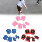 Elbow Knee Wrist Protective Pad Safety Sport For Kids Child Skating Bike Gear Y