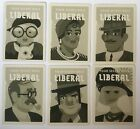 Secret Hitler Board Game Policy Cards Envelopes Boards.. Replacement Pieces