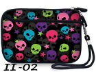 Wallet Case Bag Protector Pouch for BlackBerry Torch 9800 9810 9860 Smartphone