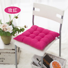 Indoor Outdoor Dining Garden Patio Office Soft Chair Seat Pad Cushion Home Decor