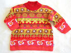 Oilily Strickpullover Gr. 92 NEU Strick Pullover Mädchen cord pull-over girls