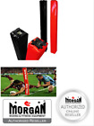 REPLACEMENT Corner post padding RUGBY LEAGUE UNION NRL CRL GOAL FOAM SET NEW