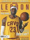Beckett Entertainment Special LeBron James Cleveland Caveliers  NM No Label