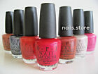 OPI Nail Polish - Discontinued Colors P4 -  OVERSEA Get 5% off 2nd Item