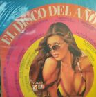 LP El Disco Del Ano on Zeida Disco 299 20990 Vol.16 N-Mint
