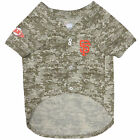 Pets First San Francisco Giants Camo Jersey