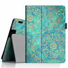 Folio Case Cover Stand For Kindle Fire HDX 8.9'' 4th Gen 2014 / 3rd Gen 2013