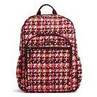 Vera Bradley Campus Tech Laptop Backpack Bag