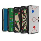 STUFF4 PU Leather Case/Cover/Wallet for Samsung Galaxy S9/G960/Games