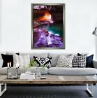 3d Natural Cave 675 Fake Framed Poster Home Decor Print Painting Unique Art
