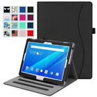 For Lenovo Tab 4 10 / Tab 4 Plus 10 / AT&T Lenovo Moto Tab 2017 Case Stand Cover for sale  Shipping to Nigeria
