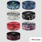Lizard Skins DSP 2.5mm Bar Tape Blue Dynamite Yamasaki Wildfire Black Red Camo