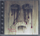 Fortress-The Bood, The Stain Christian Hard Rock  Brand New Factory Sealed