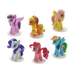 MY LITTLE PONY - 3D CAPSU
